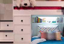James Rebbecca's bedroom