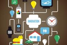 Creativity : Innovation
