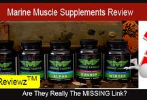 Marine Muscle Supplements Reviews / Get Up To Date And Unbiased Reviews On Marine Muscle 'Legal Steroid' Supplements And Find Out Whether Or Not They Work!