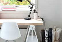 L'♡ * Home Office *