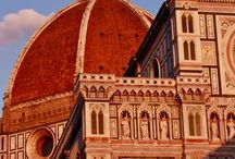 Florence / We're headed to Florence! Join us as we depart on September 24, 2013 for 18 days.  http://bit.ly/1bfdMED