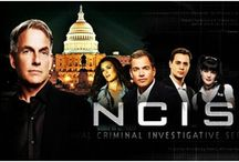 NCIS / My absolute favorite show. / by Bridget Howgate