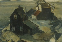 Paintings in the WAM Collection