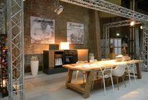 JKO Stijlvol Beleven 2013 / Lifestyle evenement in de Koekbouw in Veghel, waar Janssen en Ko ook aanwezig was.