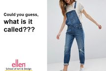 Fashion quiz