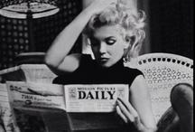Marilyn  / by Laila Ertz