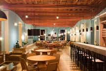 Restaurants - Restaurantes