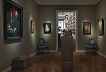 Fotos Arte Fotoesfera / En este tablero publicamos algunas de las fotografías que realizamos a obras de arte, colecciones particulares, exposiciones y obra original de todo tipo de artistas.