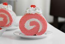 Cakes / by Chellene Morrison