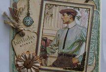 Férfias képeslapok