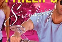 Serendipity / by Carly Phillips, NYT Bestselling Romance Author