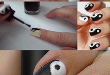 Nailart / nagellak