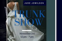 Trunk Shows
