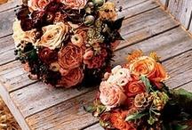 K&B Rustic Inspired Fall Wedding <3