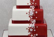 Návody na zdobenie tort