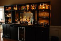 Bars I adore / by Jennifer Pitts