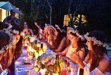 Shona's hen party