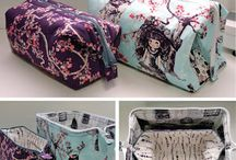 bags sew pattern