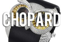 Chopard / A curated collection of lifestyle images inspired by Chopard.