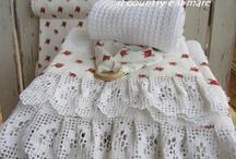 Strofinacci e asciugamani