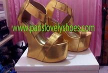 Sepatu Unik dari Paris Lovely Shoes