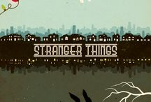 Stranger Things życiem / [Stranger Things (is) my life]