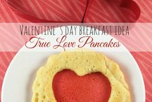 Valentine's Day / Valentine's Day love, crafts, recipes and DIY's for everyone to share the love with.