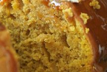 Fall Loves & Pumpkin Recipes / by Falon Smith