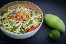 Salads n Sauces