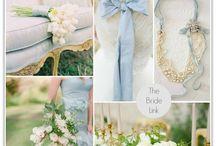 Inspirație pentru nuntă culori
