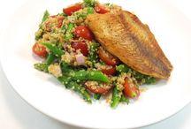 Mark Lauren Meals / Healthy and Simple Meals.
