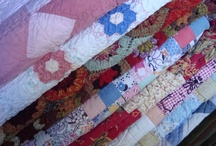 Crazy for Quilts / by Marsha Fromm