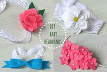 Babies' gift ideas diy