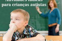 autistas e diversos