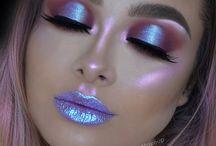 cosmic make up
