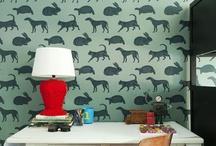 Paredes / Ideias, dicas, truques e soluções práticas para paredes.