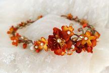 Detaljerede detajler og smukke smykker
