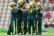 Second T20I: 2013 Women's Ashes / Second T20I: 2013 Women's Ashes