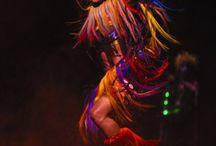 Cirque Du Soleil ( Shows I've Seen) / by Merritt Hobart