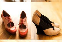 SHOES! / by Kim Gilmore