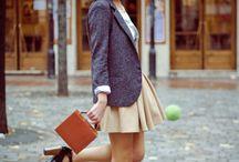 Fashion / by Alison Mazurek