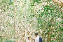 BRIDE & GROOM - Destination Wedding