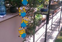 Minions in South Africa