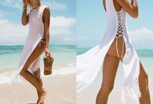Beach Sommer klamotte