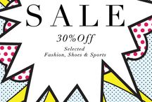 poster : sale