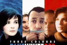 Películas que trabajan sobre el color