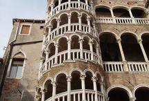 Bellezze architettoniche nel mondo classiche e moderne / Ciò che voglio mostrare è che antico e moderno possono convivere nella stessa città purché di buon gusto