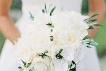 Fehér esküvők - White Weddings