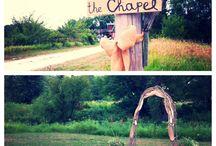 Wedding Planning- Outdoor / by Jennifer Petrosevich