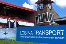 Ilkeston Football Club / Lobina Transport Company are celebrating their new relationship becoming of of the major sponsors to  the Ilkeston Football Team. Sharing our working progress. Enjoy!!